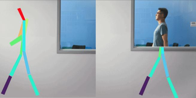بإمكان هذا الذكاء الاصطناعي أن يرى الأشخاص عبر الجدران، إليكم الطريقة