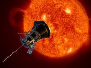 مركبة فضائية بحجم السيارة تنطلق نحو الشمس قريباً