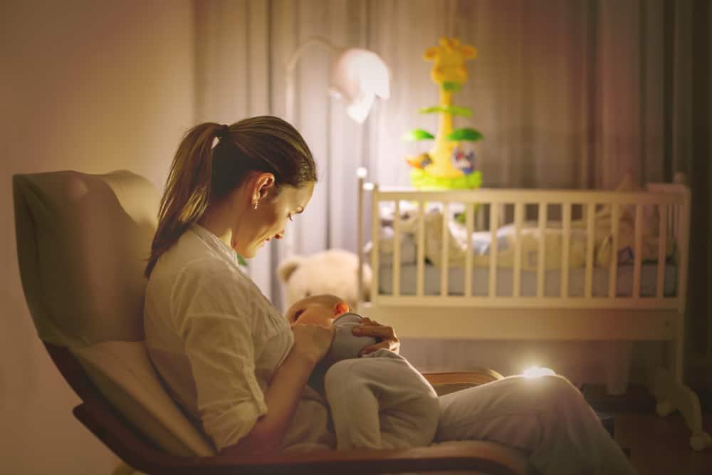 ما الذي ينبغي معرفته عن الرضاعة الطبيعية