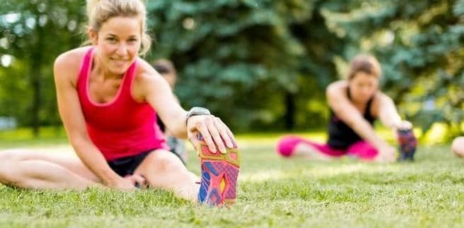 لماذا نحتاج إلى أداء تمارين التمدُّد عند ممارسة الرياضة؟