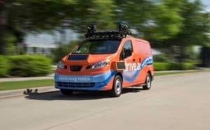 لماذا تسير السيارات ذاتية القيادة مسافات افتراضية؟ إليك السبب