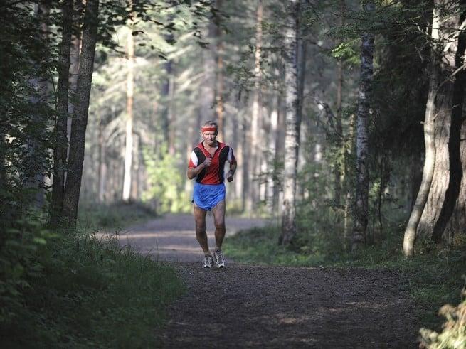 كيف يستطيع بعض الرياضيين الاستمرار في المنافسة حتى سن الأربعين؟