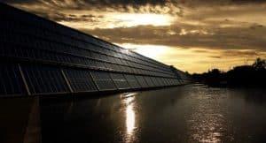 هذه البكتيريا قد تزيد من استطاعة الألواح الشمسية في الأيام الغائمة