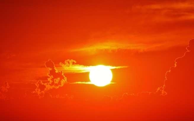 بلورات فضائية قديمة قد تبرهن أن الشمس كانت عصبية المزاج في طفولتها