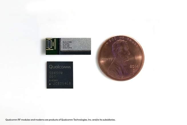 تعرّف على هذا الهوائي الصغير الذي سيجعل هواتف المستقبل جاهزة لسرعات الجيل الخامس