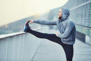 كيفية التمدد الصحيح لأي نوع من أنواع التمارين
