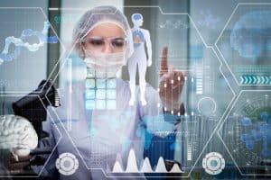 الذكاء الاصطناعي يحقق نصراً جديداً في قطاع الرعاية الصحية
