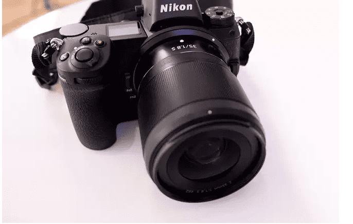 صدور كاميرا نيكون المرتقبة Z7 أخيراً، وهي مذهلة بحق!