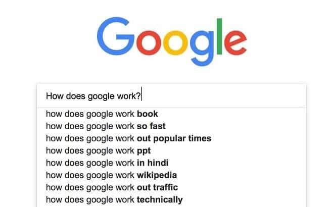 هل تتحيَّز جوجل إلى فريق دون آخر في عرضها لنتائج البحث؟