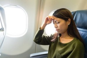 لماذا تم الحجر الصحي على الطائرة التي هبطت في مطار كينيدي؟