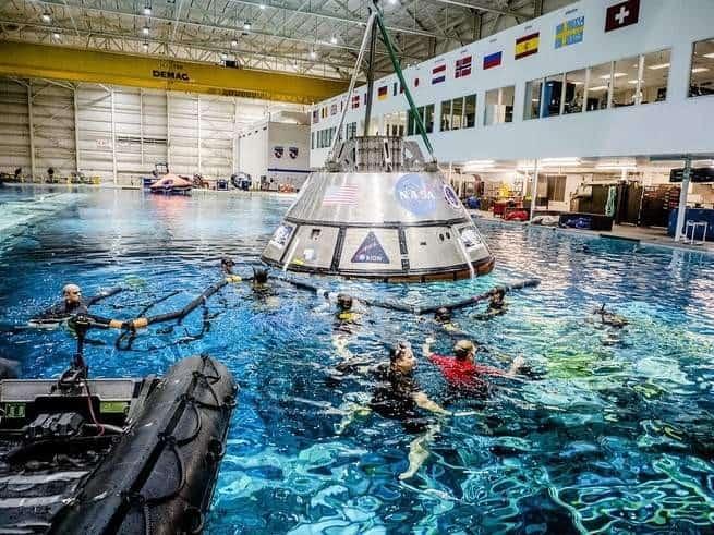 هل أنت مؤهل لتصبح رائد فضاء؟