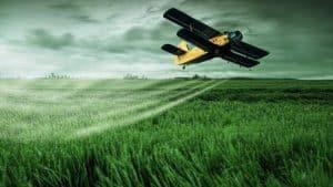 ولاية أميركية تعلن الحرب على نوع ضخم من البعوض