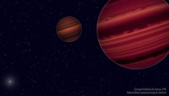 أحدث سؤال يشغل أذهان الفلكيين: ما الذي يجعل من النجم نجماً؟