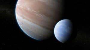 تعرف على أكبر قمر اكتشفناه حتى الآن