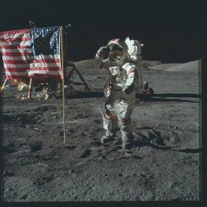 احتفالاً بالذكرى الستين لميلاد ناسا: 21 صورة قديمة من الفضاء