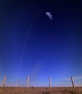 قد يؤدي عطل الصاروخ الروسي إلى ترك محطة الفضاء الدولية من دون طاقم