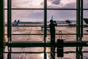 هل تعمَّم تقنية التعرف على الوجوه في المطارات؟