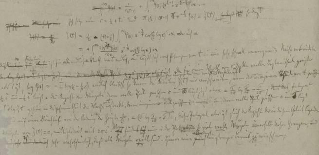 عالم رياضيات بريطاني يعتقد أنه حلَّ لغزاً بقيمة مليون دولار