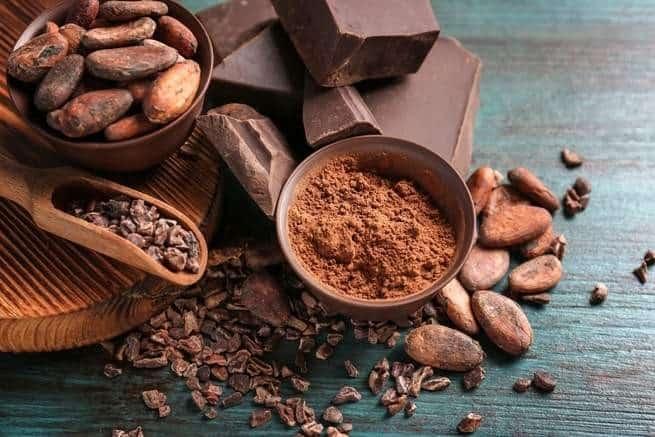هل تعشق الشوكولاتة دون معرفة تاريخها القديم؟