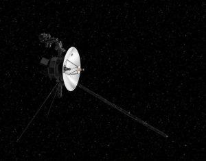 فوياجر 2 توشك على مغادرة الفقاعة الشمسية، لكن ما فائدة ذلك؟