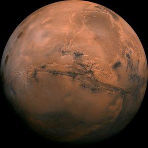 ما سر كل هذا الاهتمام بكوكب المريخ؟