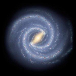 تخيَّل، كم يبلغ عدد النجوم في مجرتنا؟