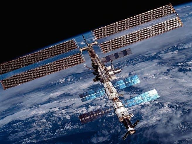 محطة الفضاء الدولية تعج بالبكتيريا، وقد يكون بعضها مؤذياً