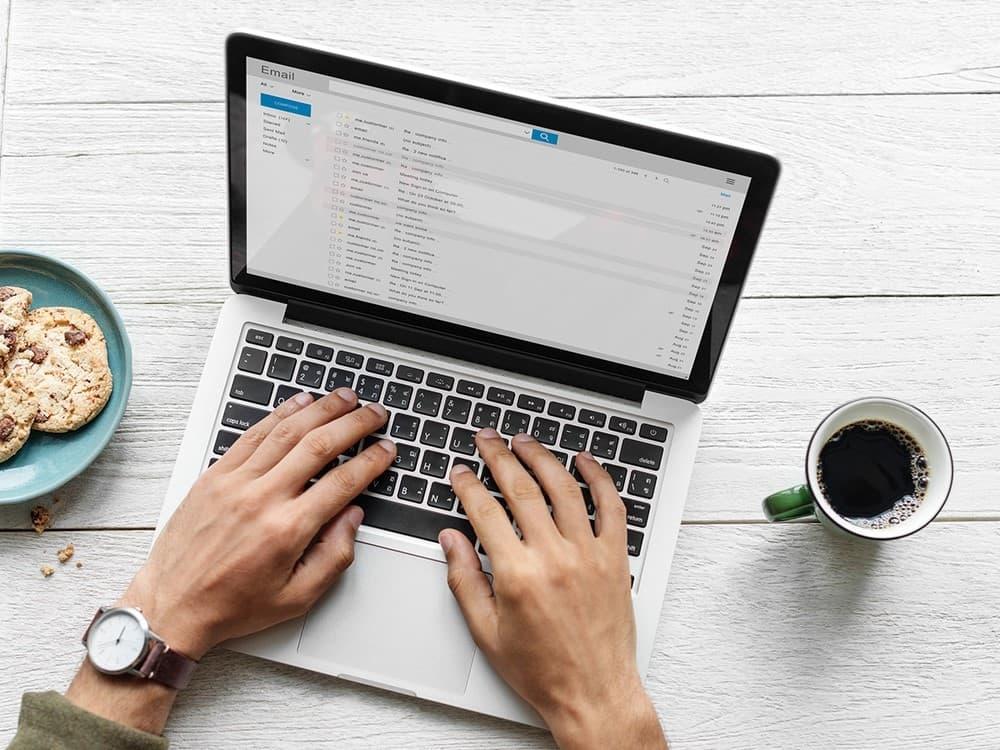 10 إشعارات هامة تود الحصول عليها في بريدك الإلكتروني