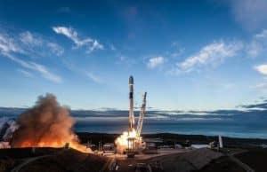 سبيس إكس قد تُنهي اعتماد الولايات المتحدة على الصواريخ الروسية السبت القادم
