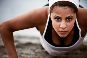يبدو أن التمارين الرياضية تساعد فعلاً في التخفيف من الاكتئاب