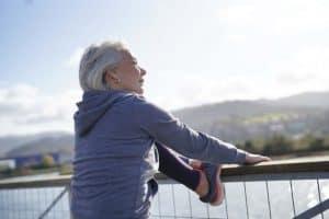 ممارسة الرياضة في سنٍ متأخر تحسّن من الحالة الصحية