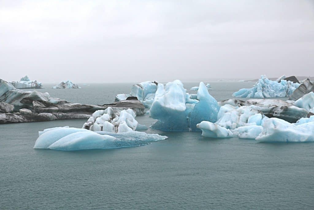 آخر مستجدات التغير المناخي لشهر شباط/فبراير 2019