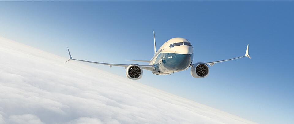 بمشاركة السعودية: صُنع وقود للطائرات من ثاني أكسيد الكربون