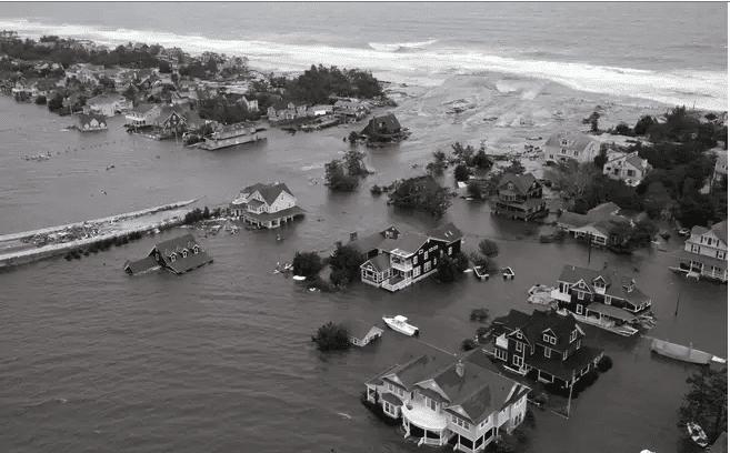 تضرر 4 مليار شخص: 20 عاماً من الكوارث الطبيعية بسبب المناخ