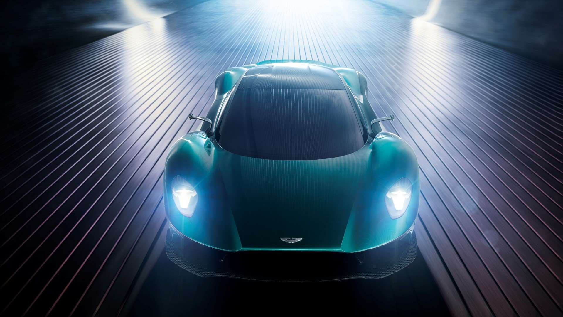 إليكم أروع السيارات الخارقة من معرض جنيف الدولي للسيارات لعام 2019