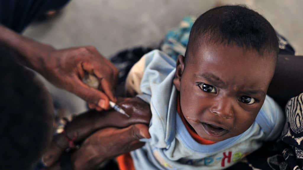 اليونيسف: ملايين الأطفال حول العالم لم يحصلوا على تطعيماتهم
