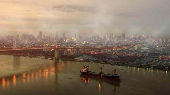 لماذا يجب التوقف عن اتهام الصين بكونها المسبب الرئيسي في الاحترار العالمي؟