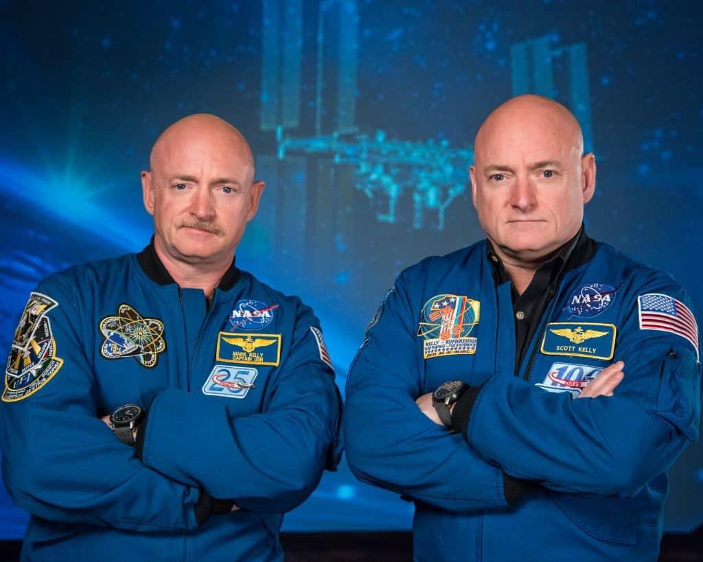 كيف يؤثر العيش في الفضاء لفترة طويلة على جسم الإنسان؟