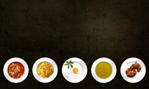انفوجرافيك: الحميات الغذائية المنقوصة تقتل 11 مليون شخص حول العالم