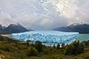 الاحتباس الحراري الجاري أنهى 6500 سنة من التبريد على الأرض