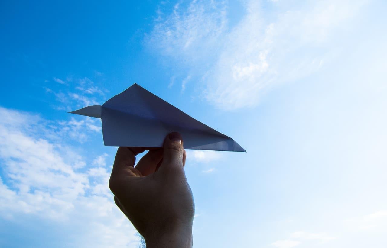 كيف تصنع أفضل طائرة ورقية في العالم؟