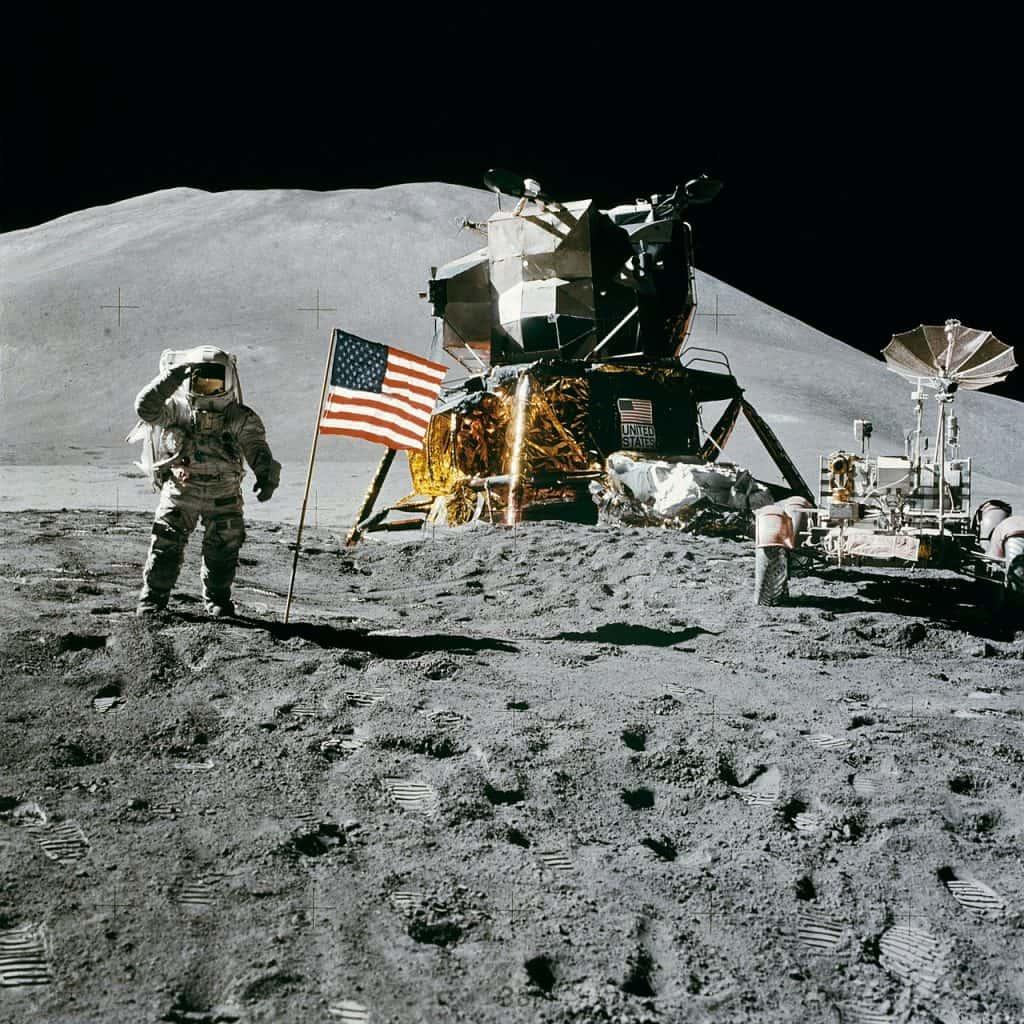 هل ستحقق ناسا طموح ترامب بالعودة إلى القمر عام 2024؟