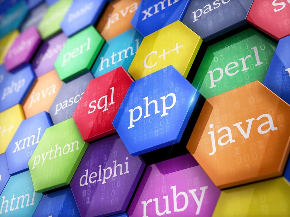 5 لغات برمجة عليك البدء في تعلّمها