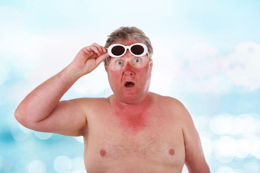 كل ما تحتاج معرفته عن كريمات الوقاية من الشمس منزلية الصنع