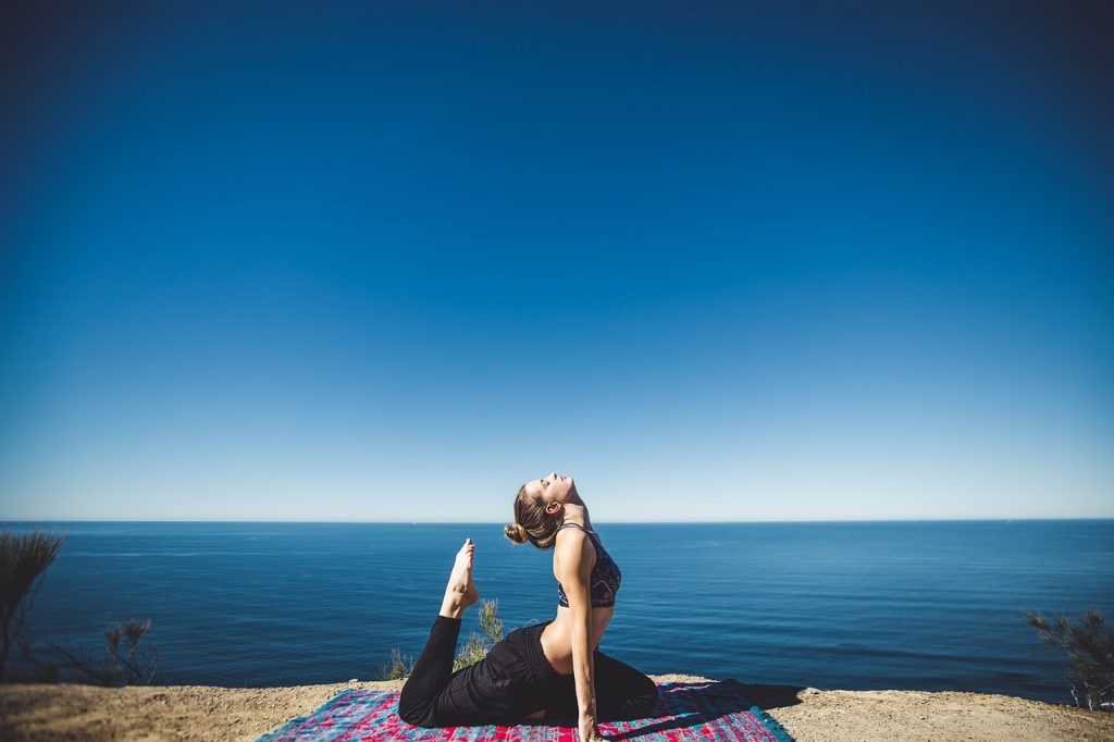 هل اليوغا مفيدة حقاً لصحتنا النفسية والجسدية؟