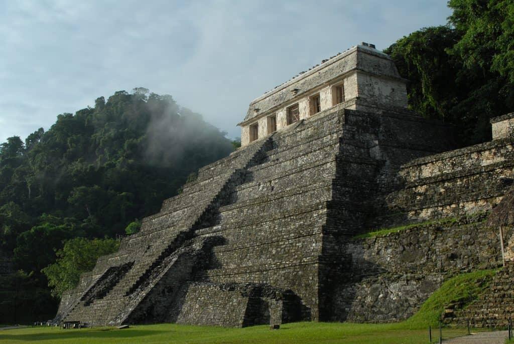 حضارة المايا القديمة لديها فلاتر مياه متطورة تضاهي المعاصرة