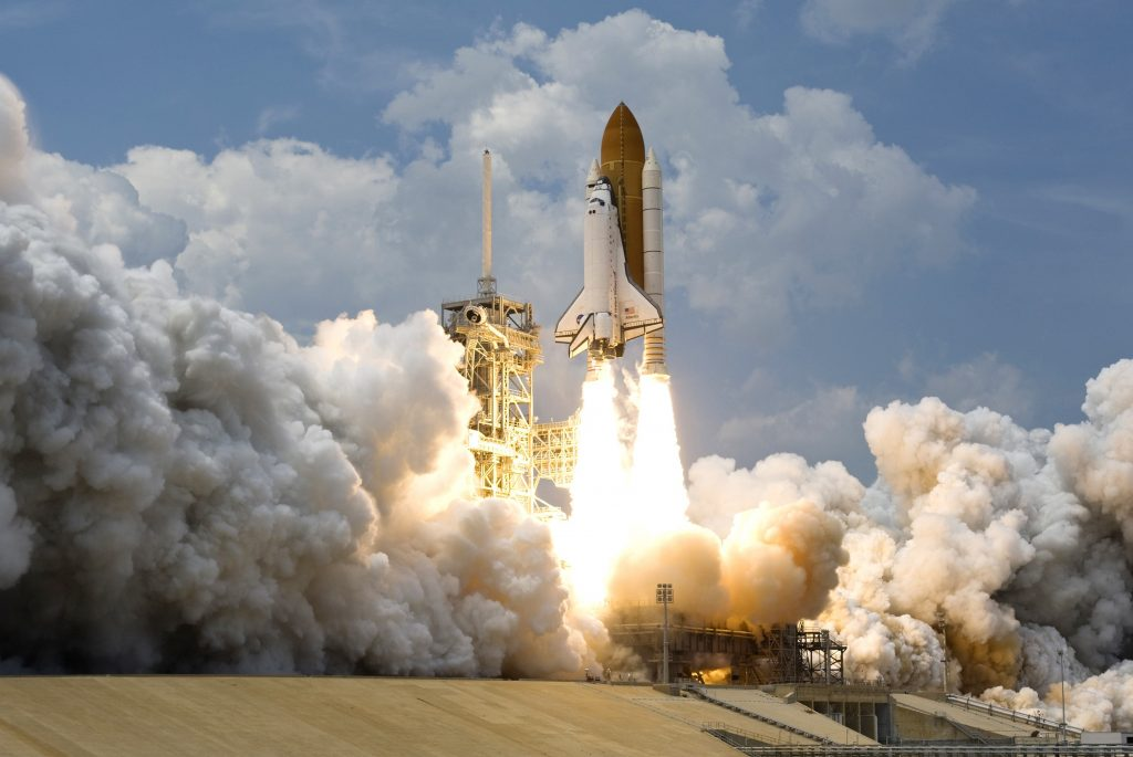 الوقود الأخضر بديلاً للهيدرازين في رحلات ناسا القادمة، فماذا تعرف عنه؟