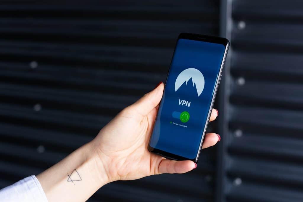 ما هو ال VPN