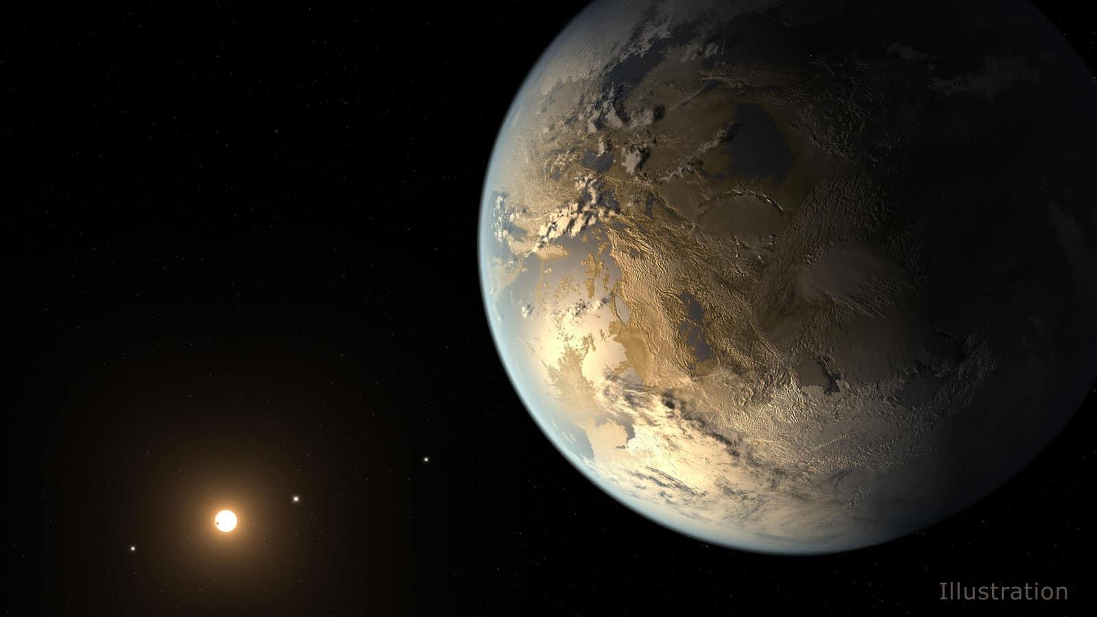 الكوكب