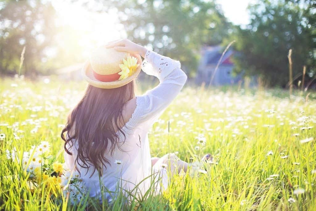17 دقيقة يومياً في الهواء الطلق تحافظ على صحتك